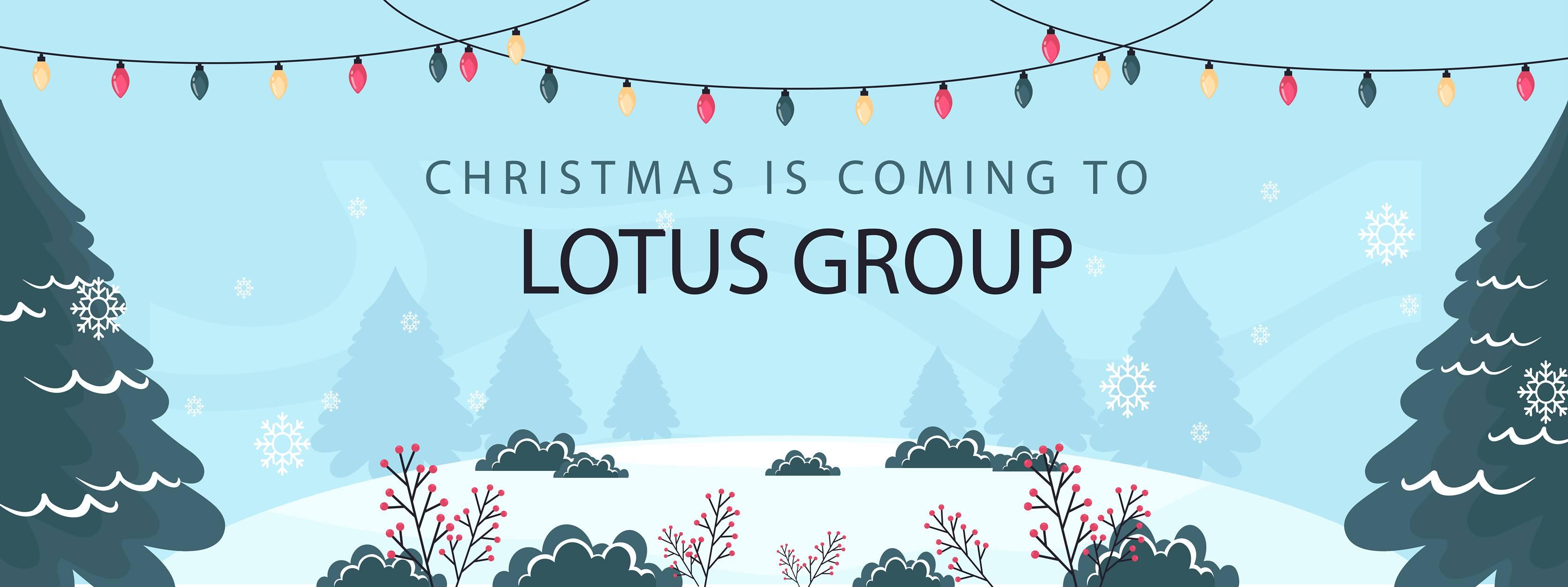 Báo Cánh Sen - Nội San Lotus Group