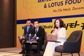 Chuỗi bán lẻ dược mỹ phẩm lớn nhất Nhật Bản đầu tư vào Việt Nam