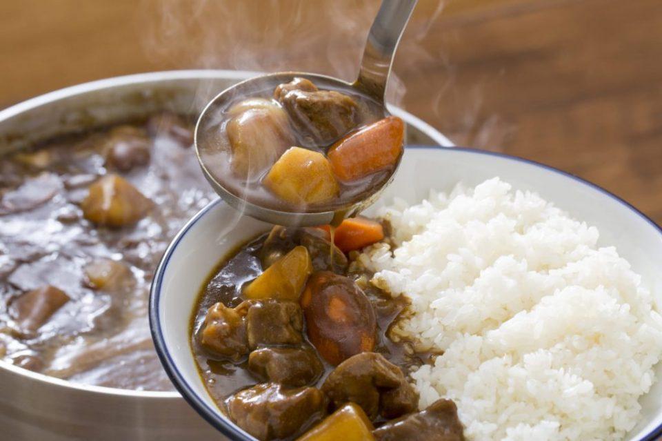 món ăn truyền thống của Nhật Bản