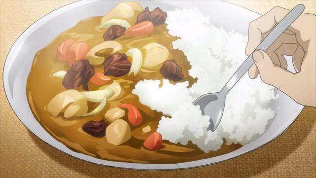 cà ri kiểu Nhật
