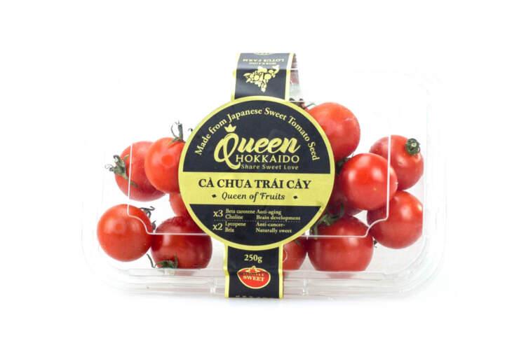 công dụng của trái cà chua