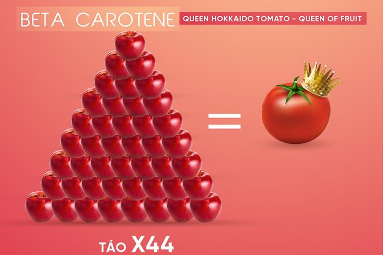tác dụng quả cà chua