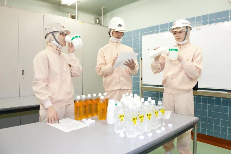sản xuất sữa Morinaga Nhật Bản