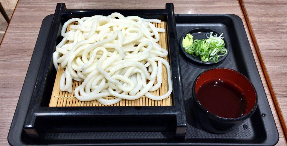 cách chế biến mì udon