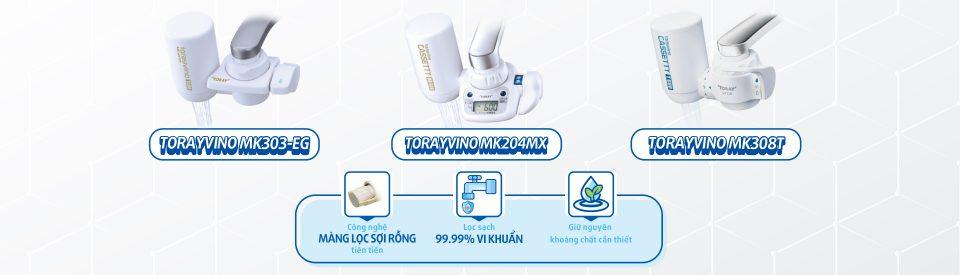 thiết bị xử lý nước
