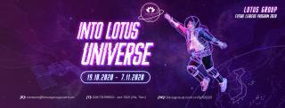 Lotus Group Future Leaders Program 2020 – Into Lotus Universe