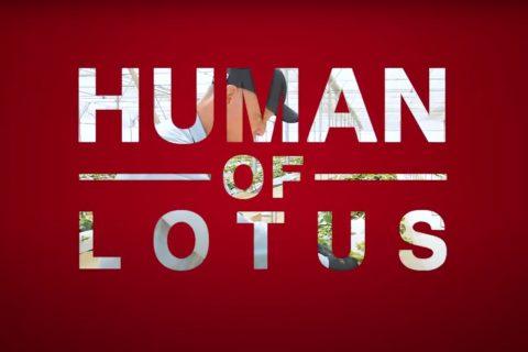 Human of Lotus – Những đóa hoa núi rừng