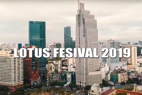 Lotus Japan Festival 2019