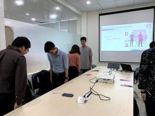 Lotus Group Future Leaders Program 2019 – English & IQ Test