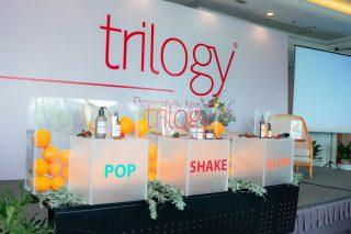 Mỹ phẩm thiên nhiên Trilogy chính thức gia nhập thị trường Việt Nam
